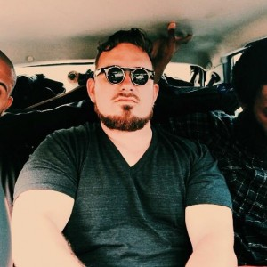 Costa Rica backseat